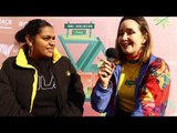 Miiesha plays Tait's Eight Quick-fire Questions @ VANFEST 2019
