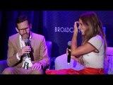 Kasey Chambers: Backstage at ARIAs 2018 Hall of Fame