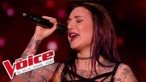 Alannah Myles – Black Velvet | Amélie Piovoso | The Voice France 2015 | Épreuve ultime