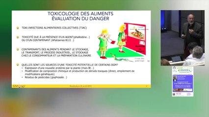 Bernard Salles : Comment savoir si les OGM sont toxiques ?