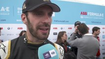Formula E BMW i Berlin E-Prix Jean-Eric Vergne Réaction