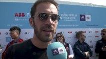 Formula E BMW i Berlin E-Prix Jean-Eric Vergne - la avant-première