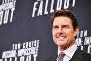 Retour sur la carrière de Tom Cruise