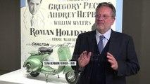 Ekspozitë për Audrey Hepburn - Top Channel Albania - News - Lajme
