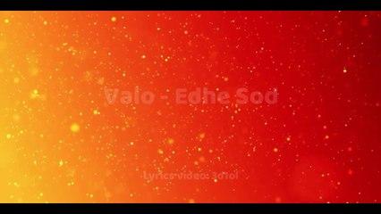 VALO - Edhe sod (prod by : ShootRecords)