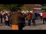 Protesta e opozitës në Tiranë (Pa koment)  - Top Channel Albania - News - Lajme