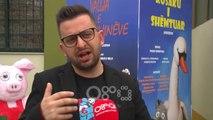 RTV Ora - Kryeqyteti mikpret 12 trupa teatrore të kukullave nga e gjithë bota