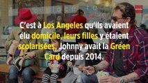 Johnny Hallyday était résident français !