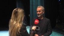 Ekskluzive/Angelin Preljocaj rrëfen për RTV Ora emocionet pas emërimit anëtar i Akademisë Franceze