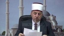 Kosovë, myftiu Tërnava uron Ramazanin dhe apelon për unitet politik