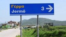 Hiqen tabelat në gjuhën greke/ Reagon Athina dhe Omonia - Top Channel Albania - News - Lajme