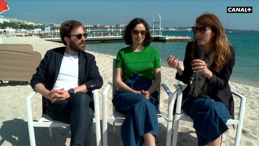 Souvenirs de tournage du film Yves - Cannes 2019