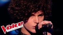 Téléphone – La Bombe humaine | Côme | The Voice France 2015 | Épreuve Ultime