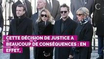 Héritage de Johnny Hallyday : la justice déclare que le chanteur était résident français, une victoire pour Laura et David