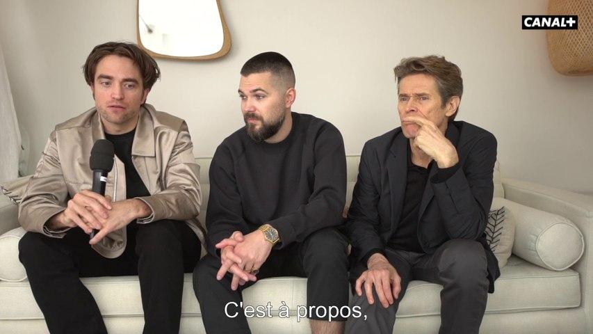 Le Pitch du Film The Lighthouse - Cannes 2019