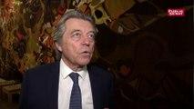 Alain Joyandet : « On est bien au-delà du problème Laurent Wauquiez »