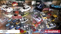 VALENCE  Dimanche 2 juin, un défilé de voitures historiques sur le Champ-de-Mars