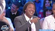 Doc Gynéco part en fou rire grâce à Antoine de Caunes ! (TPMP) - ZAPPING PEOPLE DU 28/05/2019