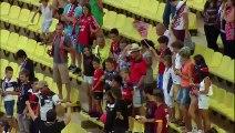 J1 AS Monaco - EA Guingamp (2-2) - Résumé - (ASM - EAG)   2016-17