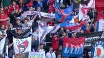 J10 Olympique Lyonnais - EA Guingamp (1-3) - Résumé - (OL - EAG)   2016-17