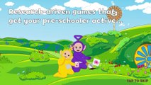Teletubbies | Come and Play with Teletubbies! | Teletubbies Playground Pals | Teletubbies Play