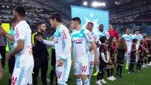J24 Olympique de Marseille - EA Guingamp (2-0) - Résumé - (OM - EAG)   2016-17