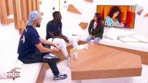 Larusso est l'invitée de Clique Claque - CLIQUE TV
