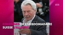 Alain Delon : Le comédien se paye Guillaume Canet et Gilles Lellouche