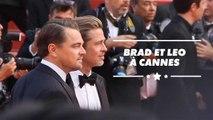 Tarantino revient au Festival de Cannes