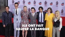 The Big Bang theory : une série qui rapporte