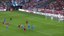 J4 EA Guingamp - Olympique de Marseille (2-0) - Résumé - (EAG - OM)   2015-16