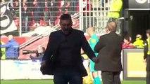 J34 Stade Rennais FC - EA Guingamp (0-3) - Résumé - (SRFC - EAG)   2015-16