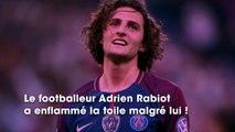 Adrien Rabiot : une jeune fille humilie le footballeur en dévoilant leur conversation intime