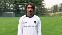 La vidéo qui prouve que Maldini est le meilleur défenseur de l'histoire