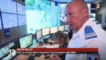 Strasbourg : des caméras de vidéosurveillance pour verbaliser les automobilistes