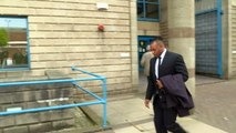 Former JLS star cleared over hotel rape charge
