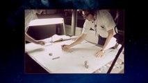 Apollo, l'incroyable effort américain - Chroniques lunaires #05