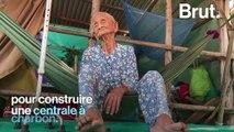 Vietnam : cette femme de 99 ans refuse de quitter ses terres