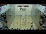 Squash : Fotobuch.de Squash Bundesliga Semi-Finals Paderborn v Stuttgart
