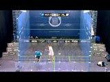 Squash : Allam British Open 2013 - Rd2 Roundup part 2