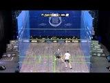 Squash : Allam British Open 2013 - Rd1 Roundup part 2