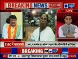 BJP Kailash Vijayvargiya on Mamata Banerjee attending PM Narendra Modi Swearing-in Ceremony