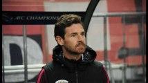 André Villas-Boas a signé pour deux ans à Marseille: il succède à Rudi Garcia