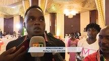 Football | Les propos après la cérémonie (57ème AG mixte ordinaire de la FIF à Yamoussoukro)