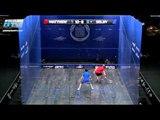 Squash : MegaRallies EP63 - Matthew v Selby Allam British Open 2014