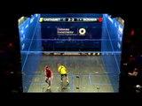 Squash : MegaRallies EP72 - Rosner v Castagnet  : US Open 2014