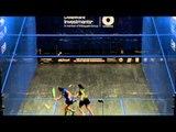 Squash: October '14 SOTM - WSA Winner Raneem El Welily