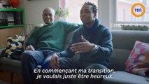Un papa aide son fils transgenre à se raser pour la première fois : la marque Gillette filme ce moment émouvant !