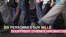 Les Bretons sont plus touchés par l'hémochromatose