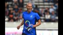 Quand Zidane s'amuse de la rumeur Mbappé au Real Madrid